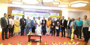 All India Chapter Meet 2018